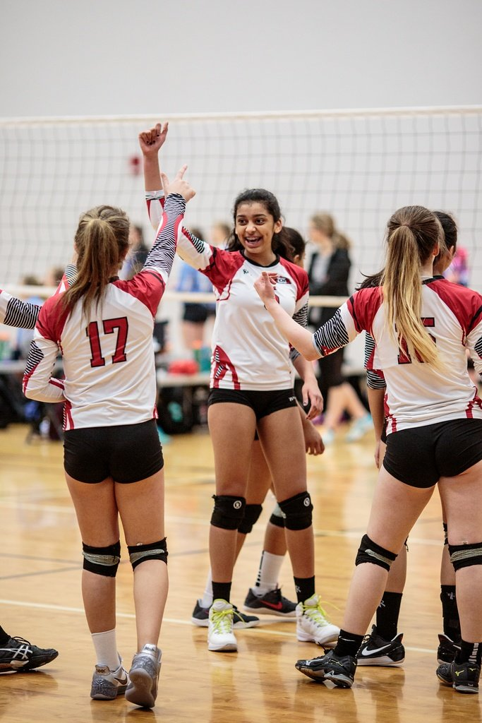 Other Programs, Camps & Clinics | Volleyball Alberta