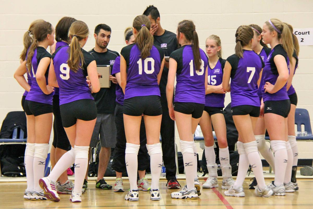 Development Coach (Formerly Level 1) | Volleyball Alberta